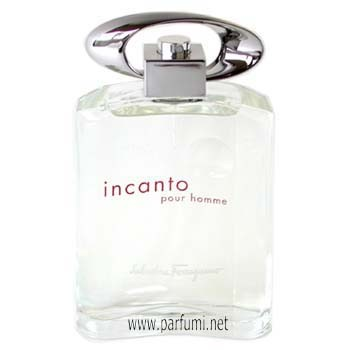 Salvatore Ferragamo Incanto EDT парфюм за мъже - без опаковка - 100ml