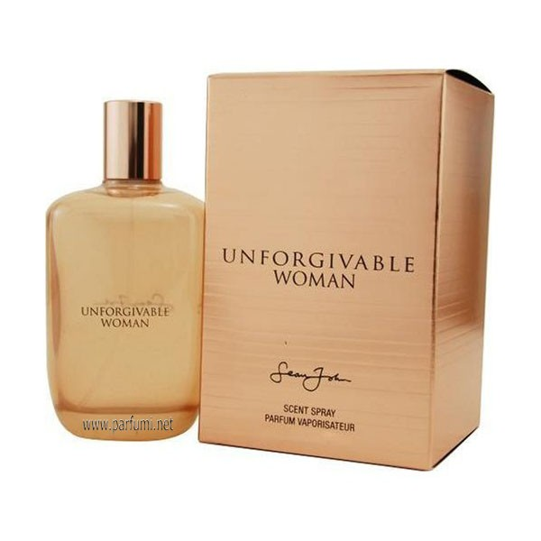 Sean John Unforgivable EDP за жени - 125ml.