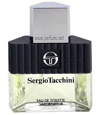 Sergio Tacchini Homme EDT за мъже - 50ml.