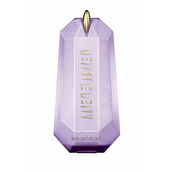 Thierry Mugler Alien Body Lotion for women - 200ml