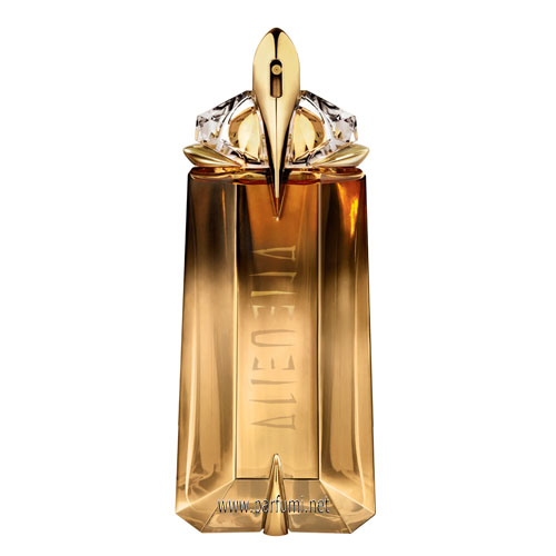 Thierry Mugler Alien Oud Majestueux EDP for women-without package-90m