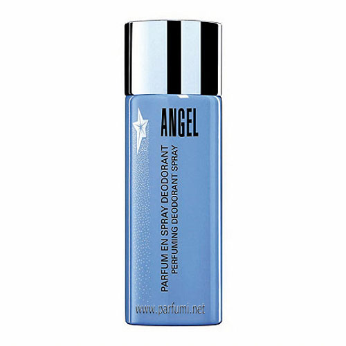 Thierry Mugler Angel Deodorant for women - 100ml