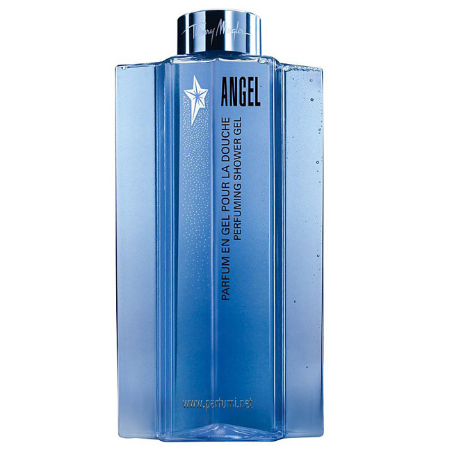 Thierry Mugler Angel Душ-гел за жени - 200ml