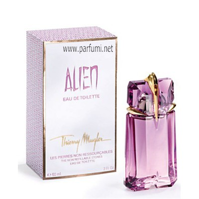 Thierry Mugler Alien EDT парфюм за жени - 30ml