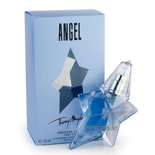Thierry Mugler Angel EDP парфюм за жени - 50ml.