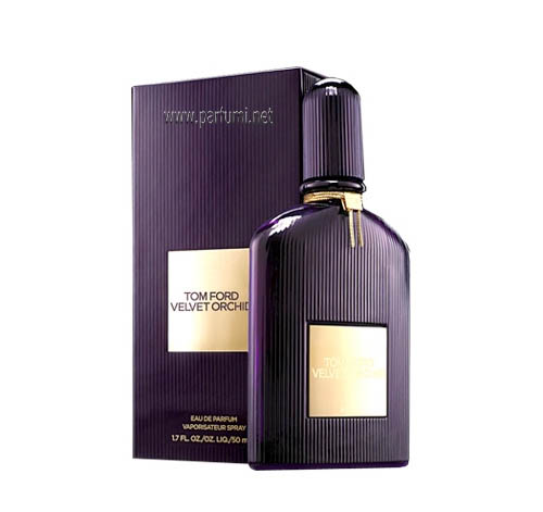 Tom Ford Velvet Orchid EDP парфюм за жени - 100ml.