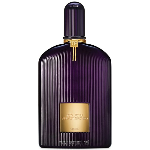 Tom Ford Velvet Orchid EDP парфюм за жени - без опаковка - 100ml