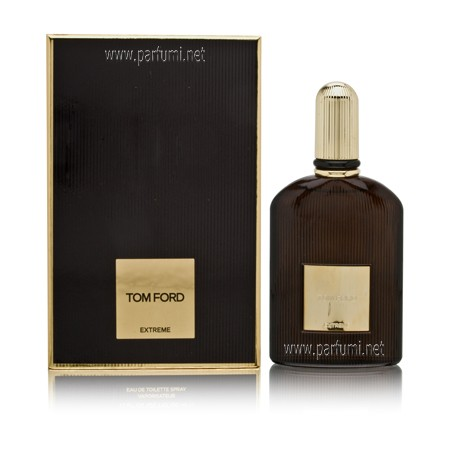 Tom Ford for Men Extreme EDT за мъже - 50ml.