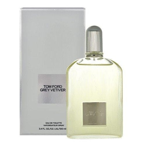 Tom Ford Grey Vetiver EDP за мъже - 100ml