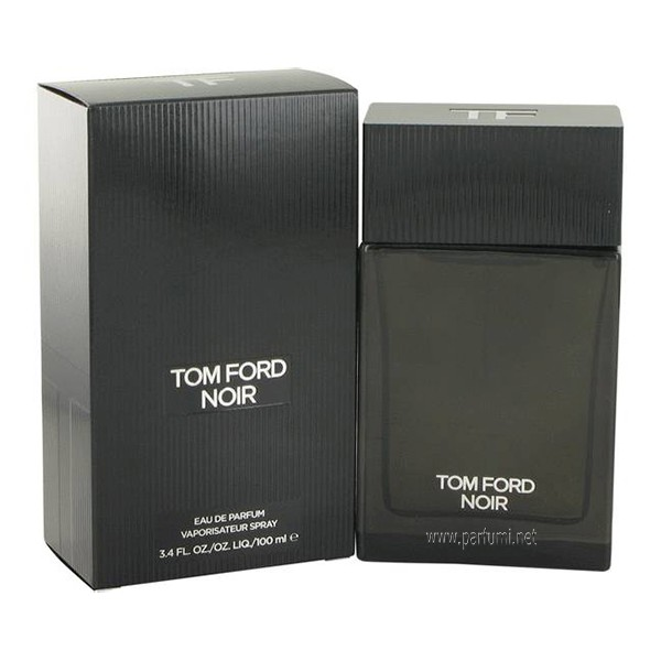 Tom Ford Noir 2012 EDP за мъже - 100ml