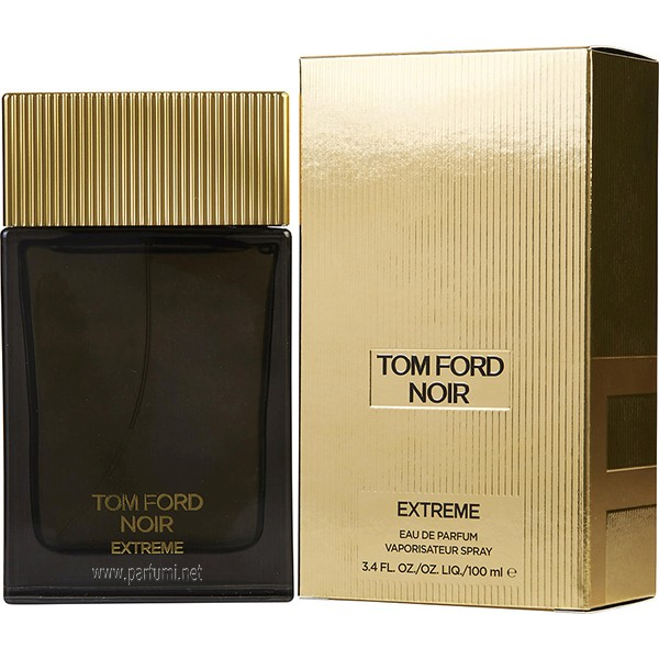 Tom Ford Noir Extreme EDP за мъже - 50ml