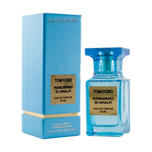 Tom Ford Private Blend Mandarino di Amalfi Унисекс парфюм - 50ml
