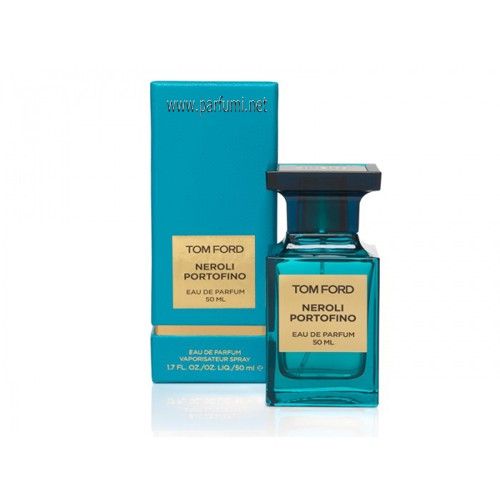 Tom Ford Private Blend Neroli Portofino EDP парфюм унисекс парфюм-50ml