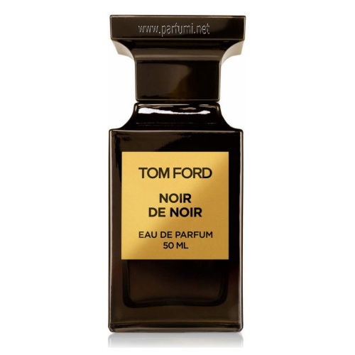 Tom Ford Private Blend Noir de Noir EDP парфюм унисекс парфюм-50ml