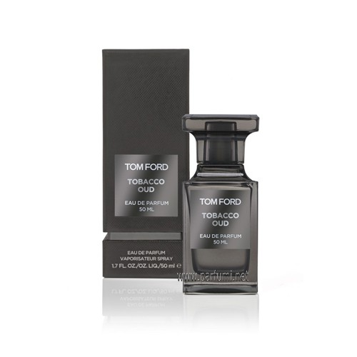 Tom Ford Private Blend Tobacco Oud EDP унисекс парфюм - 50ml