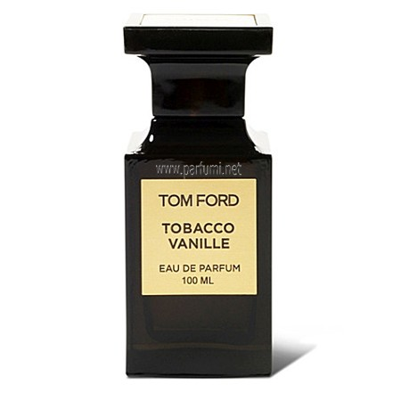 Tom Ford Private Blend Tobacco Vanille EDP unisex perfume - 30ml