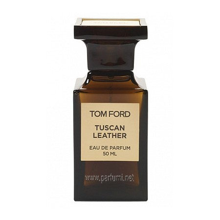 Tom Ford Private Blend Tuscan Leather EDP unisex perfume - 30ml