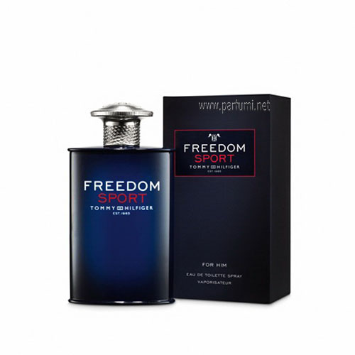 Tommy Hilfiger Freedom Sport EDT parfum for men - 100ml