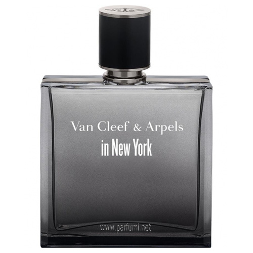 Van Cleef & Arpels In New York EDT парфюм за мъже - без опаковка - 125ml