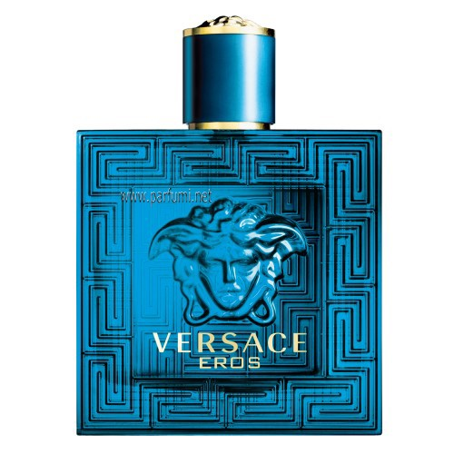 Versace Eros 2012 EDT parfum for men - without package - 100ml
