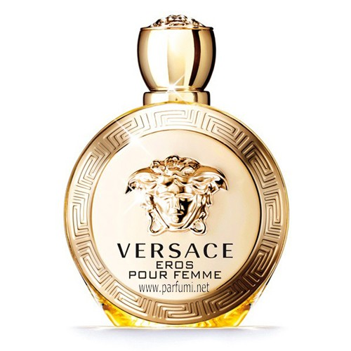 Versace Eros Pour Femme EDP perfume for women-without package-100ml