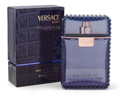 Versace Man EDT за мъже - 100ml.