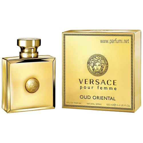 Versace Pour Femme Oud Oriental EDP парфюм за жени - 100ml