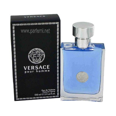 Versace Pour Homme EDT парфюм за мъже - 50ml.