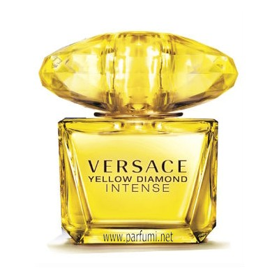 Versace Yellow Diamond Intense EDP парфюм за жени - без опаковка - 90ml
