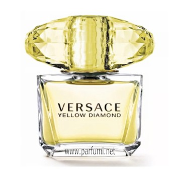 Versace Yellow Diamond EDT парфюм за жени - без опаковка - 90ml