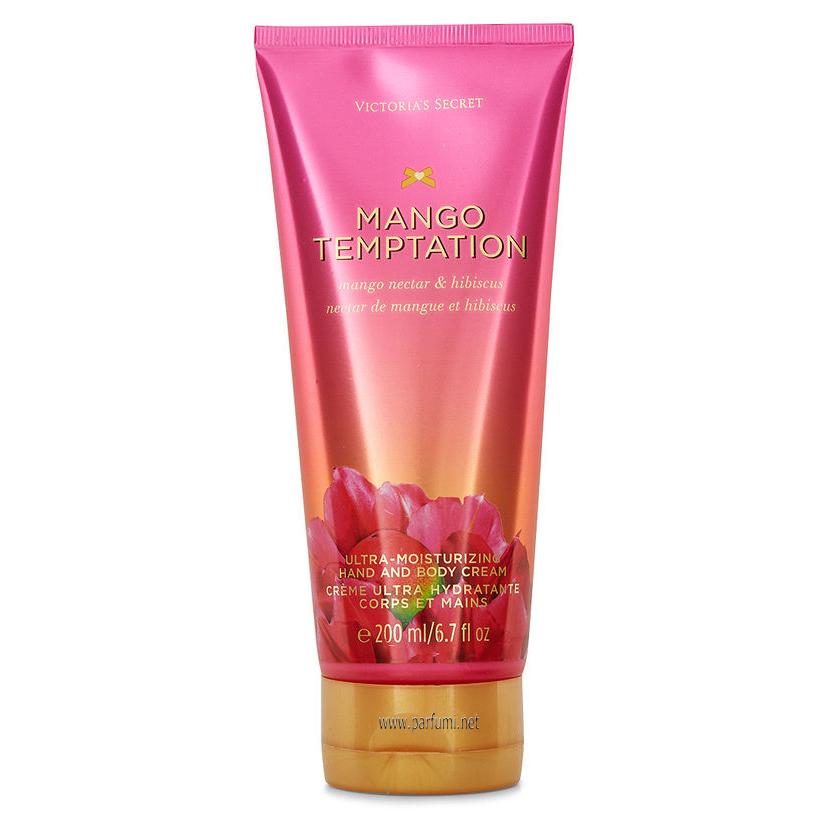 Victoria`Secret Mango Temptation крем за ръце и тяло - 200ml