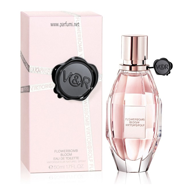 Viktor & Rolf Flowerbomb Bloom EDT за жени - 100ml.