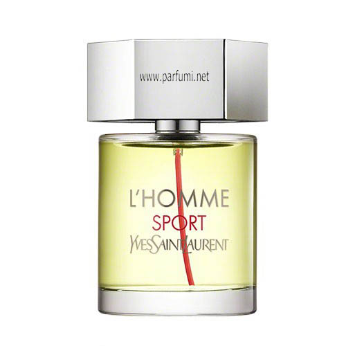 Yves Saint Laurent L'Homme Sport EDT парфюм за мъже - без опаковка - 100ml