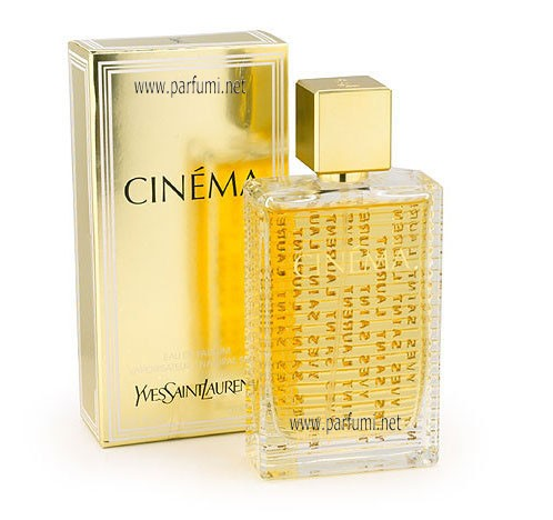Yves Saint Laurent Cinema EDP парфюм за жени - 90ml.