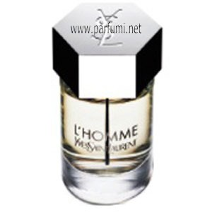 Yves Saint Laurent L'Homme EDT парфюм за мъже - без опаковка - 100ml.