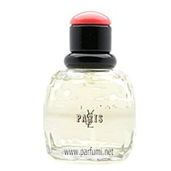 Yves Saint Laurent Paris EDT парфюм за жени - без опаковка - 125ml.