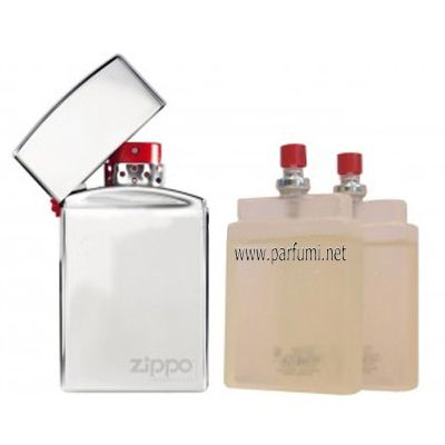 Zippo Original EDT parfum for men - 90ml (3x30ml)
