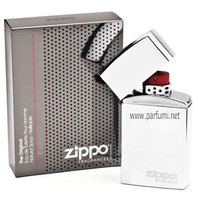 Zippo Original EDT parfum for men - 30ml