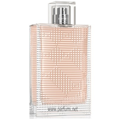 Burberry Brit Rhythm EDT парфюм за жени - без опаковка - 90ml