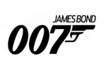 James Bond perfumes for men