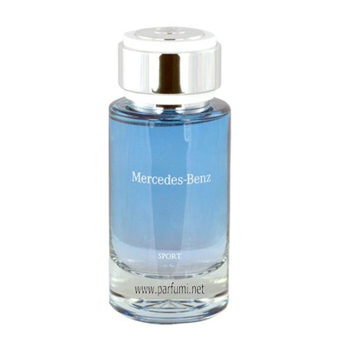 Mercedes-Benz Sport for Men EDT парфюм за мъже - без опаковка - 120ml