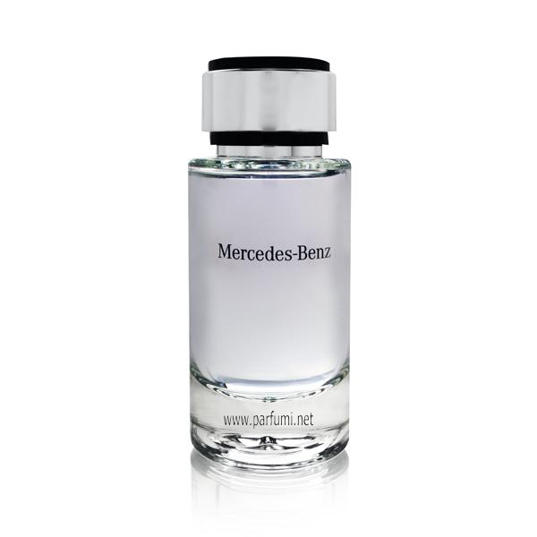 Mercedes-Benz for Men EDT парфюм за мъже - без опаковка - 120ml