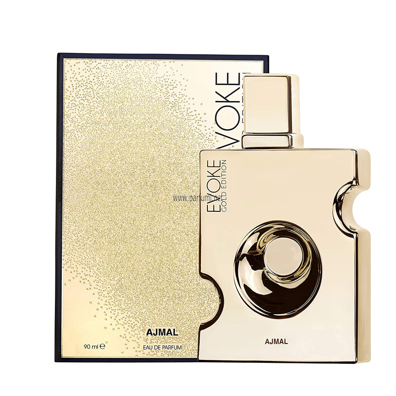 Ajmal Evoke Gold Edition Him EDP парфюм за мъже - 90ml