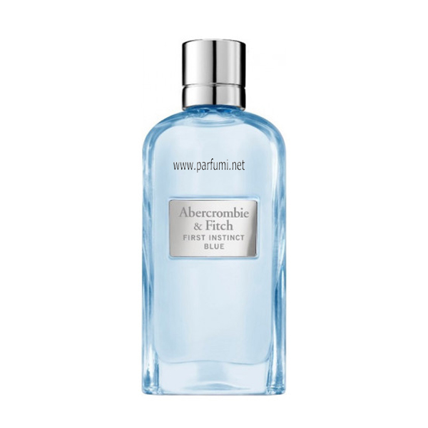 Abercrombie Fitch First Instinct Blue EDP parfum for woman-without package -100m