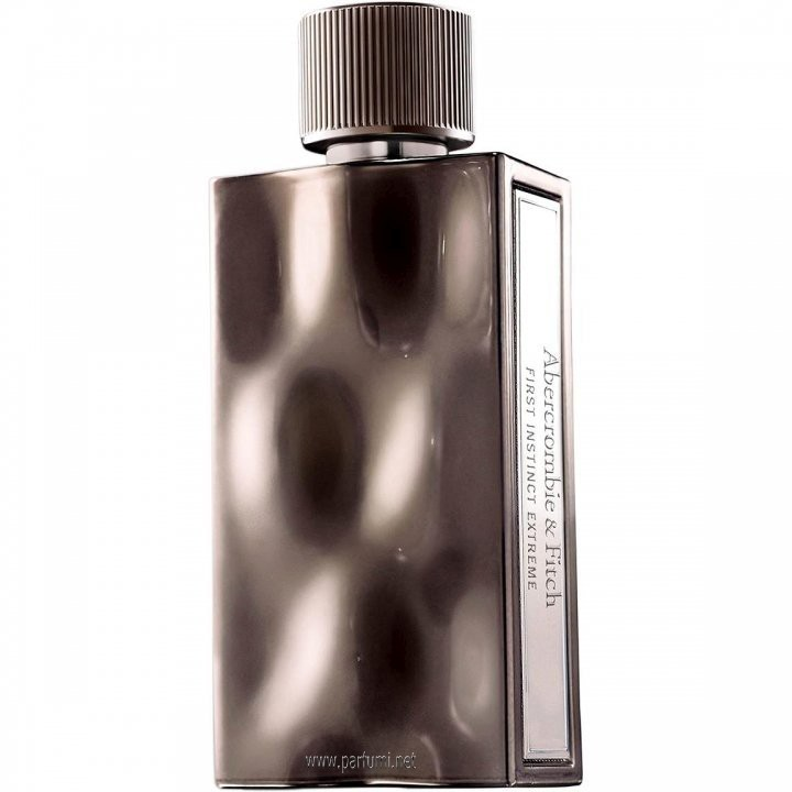 Abercrombie Fitch First Instinct Extreme EDP за мъже - без опаковка - 100ml