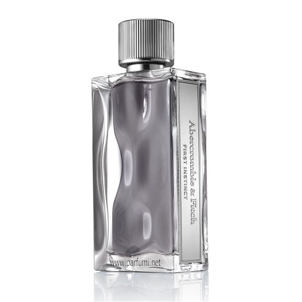 Abercrombie Fitch First Instinct Homme EDT за мъже -без опаковка- 100ml