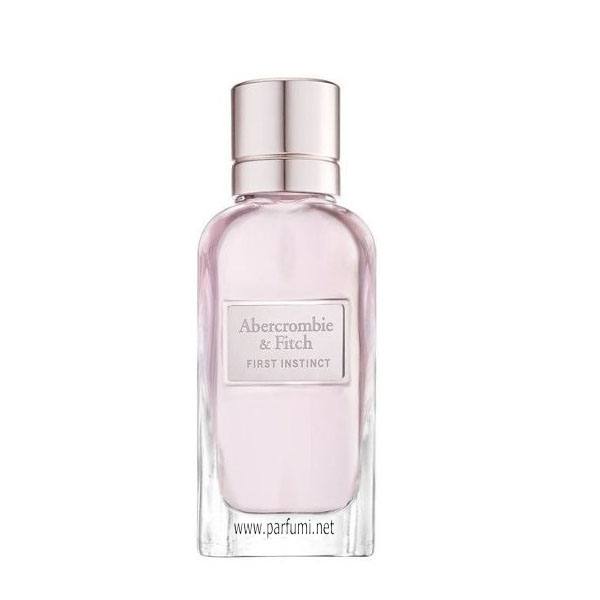 Abercrombie Fitch First Instinct EDP за жени - без опаковка - 100ml