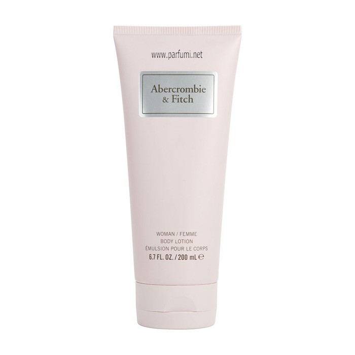 Abercrombie Fitch First Instinct Body Lotion - 200ml
