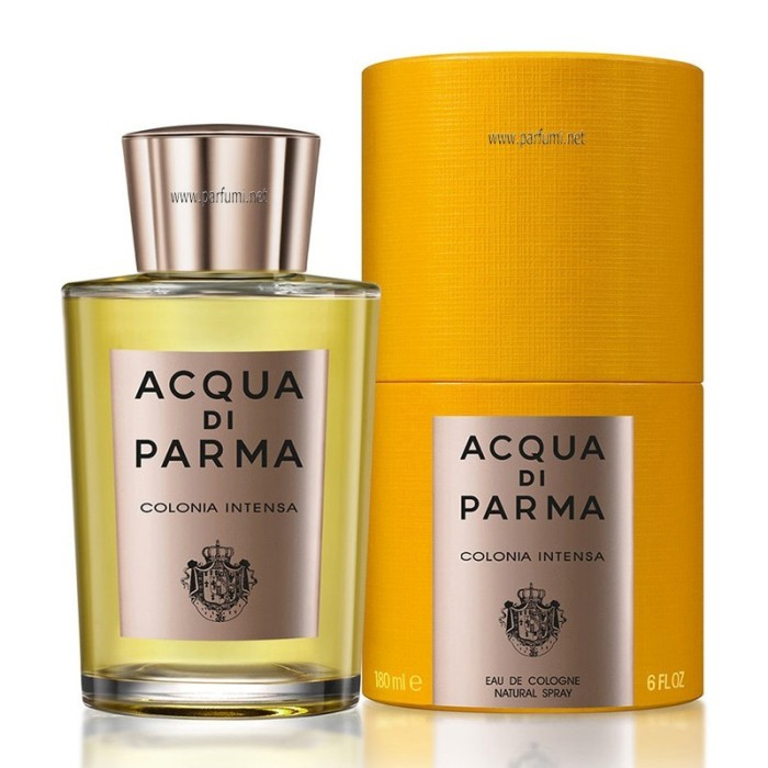 Acqua di Parma Colonia Intensa EDC унисекс парфюм - 100ml