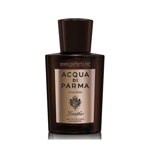 Acqua di Parma Colonia Leather EDC за мъже -без опаковка- 100ml